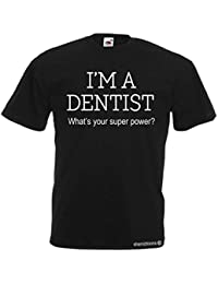 Dentist Funny Gift Mens T Shirt