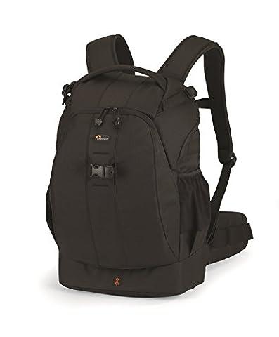 Lowepro Flipside 400 AW sac à dos for reflex - Black