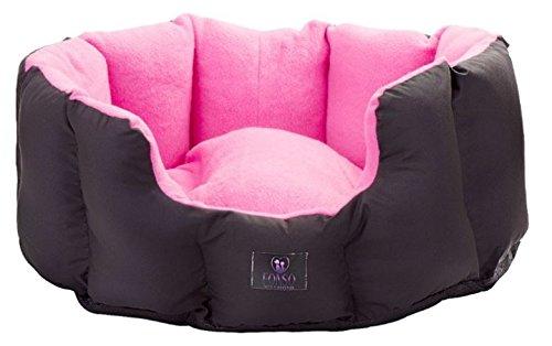 Cama de perro FONSO Snuggle Premium