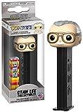 POP! Funko Pez Candy Dispenser Stan Lee Collectibles