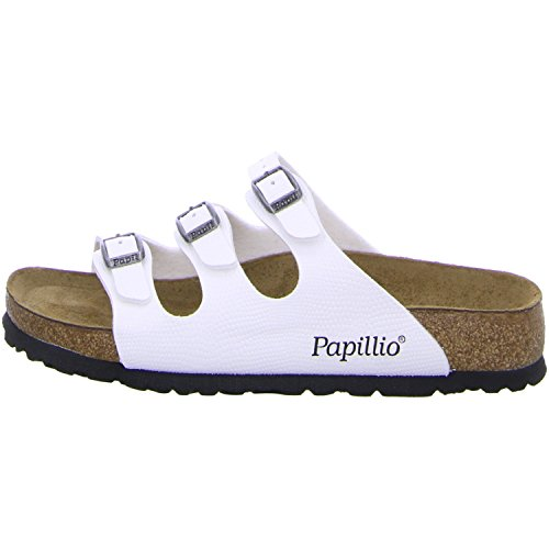 Papillio Florida Zebra Black 8812°largato white