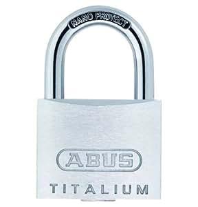 Abus Cadenas titalium 64ti/50, 569623