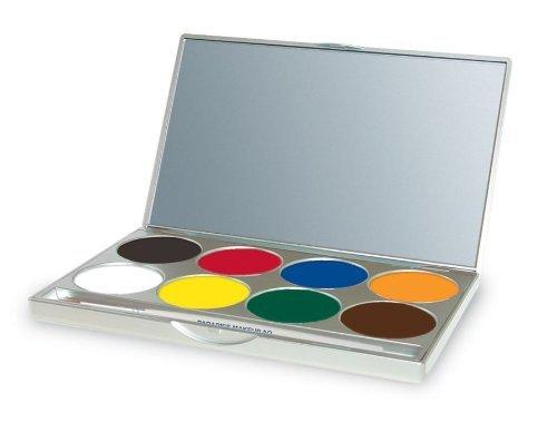 up AQ 8 Color Palette Basic ()