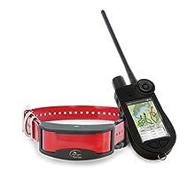 SportDOG - Collier Traceur GPS pour Chien et Système de Localisation TEK Série 2.0, idéal Chasse - 16 km de portée