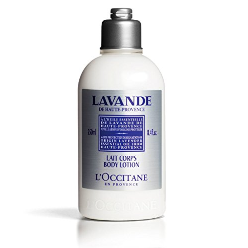 Lavender Body Lotion – 250ml – L'OCCITANE