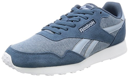 Reebok Bd3597, Sneakers trail-running homme Bleu (Brave Blue/gable Blue)