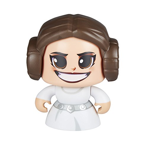 Star Wars Mighty Muggs Princess Leia Organa