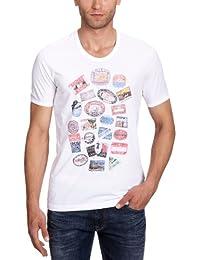 Matinique Herren T-Shirt Regular Fit D36800019/Calime P