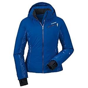 SCHÖFFEL W Rosiere–Surf The Web (col. 8750)–42–Veste coupe-vent imperméable Venturi® Veste de ski pour homme
