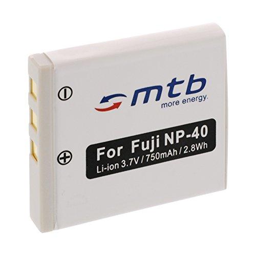 Ersatz-Akku für FujiFilm NP-40 / Pentax D-Li8, D-Li102 / Samsung SLB-0737/0837... (siehe Liste)
