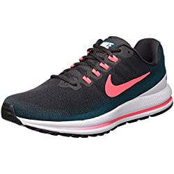 Nike Air Zoom Vomero 13, Zapatillas de Running para Hombre, Gris, 46 EU