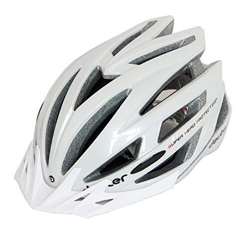 Minions Boutique Fahrradhelm 18 Air Vent Atmungs Fahrrad Helme Schutzhelm Fuer Maenner Radfahren