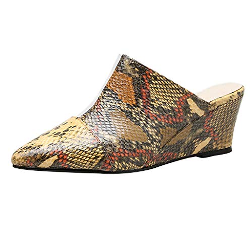 Uomogo scarpe con tacco donna eleganti estivi  modo serpentina con lato trasparente sandali donna con tacco alto - sandali punta aperta donna scarpe casual | sala da ballo estivi/nero bianco