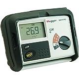 Megger 1000-324 DET4TR2 Medidor De Resistencia De Tierra