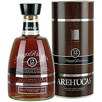 arehucas Ron Reserva Special 12años Rum (1x 0,7l)