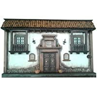 Art Deco Home Tapa Contador Casa 50 cm - 3512