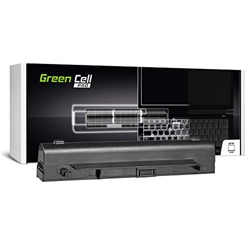 Green Cell Pro Extended Serie A41-X550A Laptop Akku für ASUS A450 A550 F450 F550 F550C F550L F552 F552C F552CL K550 K550C X450 X552 (Original Samsung SDI Zellen, 8 Zellen, 5200mAh, Schwarz)