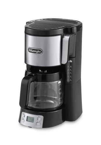 De'Longhi ICM 15250 macchina per il caffè
