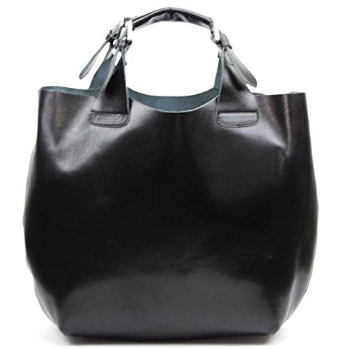 OH MY BAG Sac à Main femme en CUIR végétal porté main Modèle Numéro 3 Nouvelle Collection - SOLDES