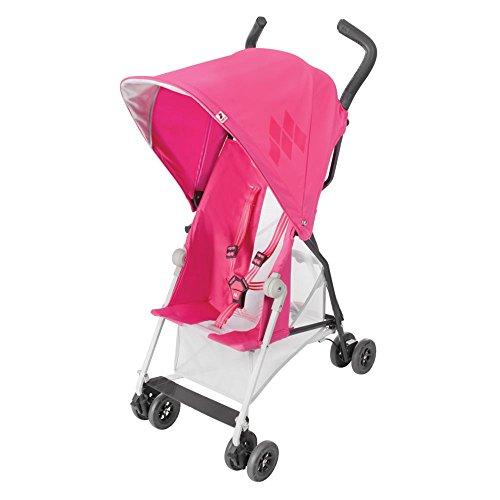 Maclaren WSE10032 Mark II Carmine Rose, Pink
