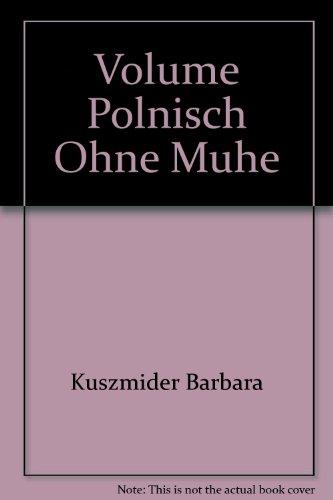 Polnisch ohne Mühe (en allemand)