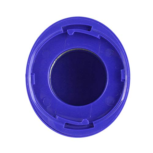 Altsommer Post Hepa Cleaner Filter Ersatz Ersatz Nachmotorfilter Vorfilter für V6 V7 V8 für Dyson DC59 DC61 DC62 V8 Tier und Absolutstaubsauger
