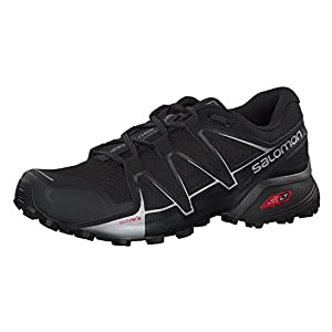 Salomon Herren Speedcross Vario 2, Trailrunning-Schuhe