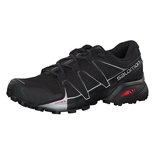 Salomon Herren Speedcross Vario 2, Trailrunning-Schuhe