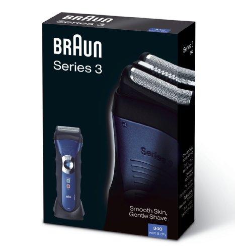 Imagen 2 de Braun 340 Wet&Dry