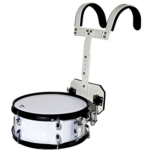 "Marching Snare 14x5,5"" inkl. Tragegestell"