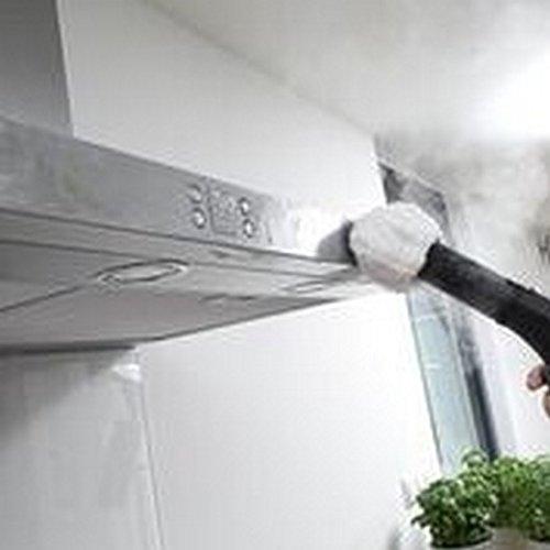 Kärcher Dampfreiniger SC 4 - 4