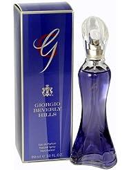 G By Giorgio Beverley Hills Eau de Parfum for Women 90 ml