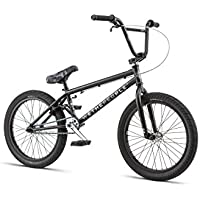 "WETHEPEOPLE Curse Bicicleta BMX, Negro, 20.25"""