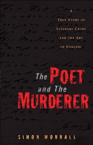The Poet And The Murderer (English Edition)