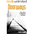 Doorways: A gripping dark urban fantasy thriller (Bermuda Jones Case Files Book 1)