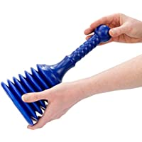 El desatascador perfecto para el hogar - Utilizar en fregaderos, cañerías, desagües, duchas y más. Por Luigi Plumbing