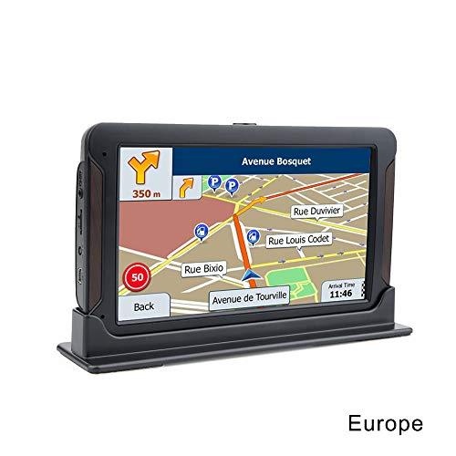 Ferrell Sistema de navegación GPS de 7