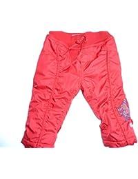 Pezzo doro Baby Mädchen Schneehose, rot M42041 gr.74