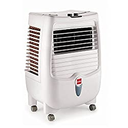 Cello Pearl 22-Litre Personal Air Cooler (White)