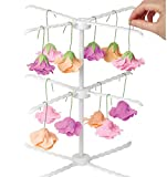 Sugarcraft Fondant Detachable Gum Paste Flower Drying Rack Air Dry Stand Baking Tools