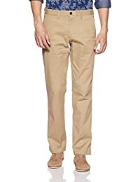 GAP Men's Chino Cotton Casual Trousers