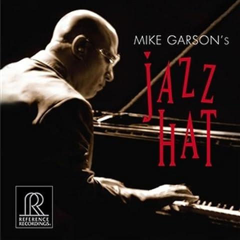 Mike Garson: Jazz Hat!