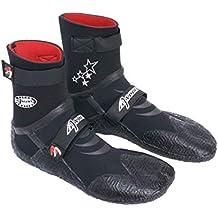 ASCAN Star Split 5 mm - Zapatos de Neopreno - Neopreno 50138586219