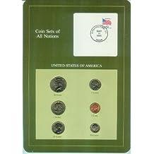 Suchergebnis Auf Amazonde Für Usa Us Dollar Münzen Coins