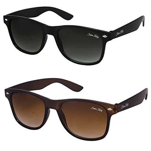 Silver Kartz Premium look exclusive sunglasses combo collection cm184