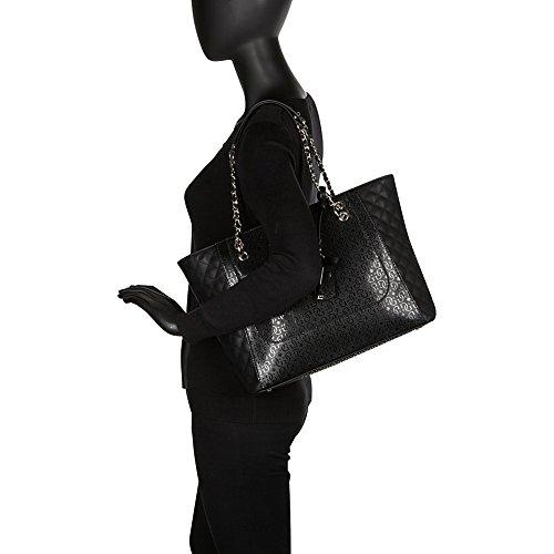 Guess - Sac à main Marian (HWSG6536230) Noir