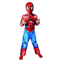 Rubie´s Spider-Man Ultimate Classic - Childrens Fancy Dress Costume