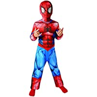 Rubie's IT620680-S - Costume Ultimate Spiderman