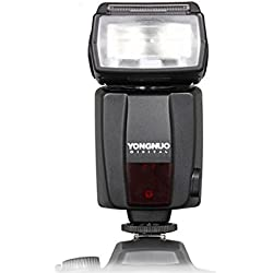 FLASH YONGNUO Digital SPEEDLITE YN468-II pour Canon