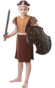RubiesŽs- Disfraz, Multicolor, Age 9-10, Height 140 cm (Rubie